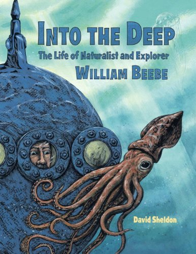 9781580893411: Into the Deep