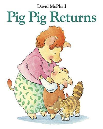 Pig Pig Returns: McPhail, David