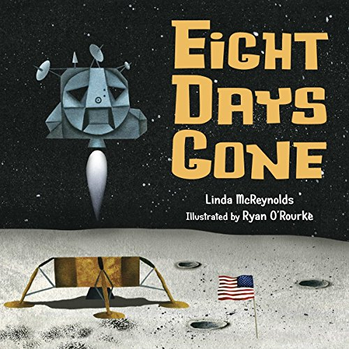 9781580893640: Eight Days Gone