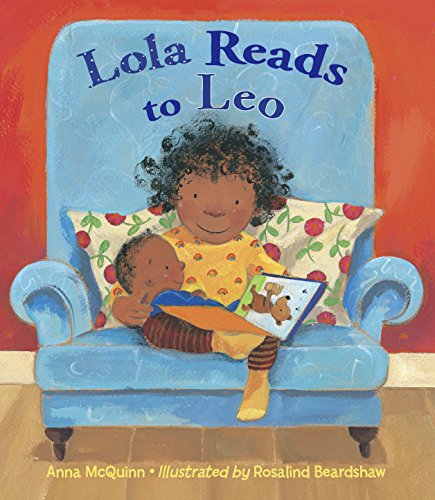 9781580894036: Lola Reads to Leo