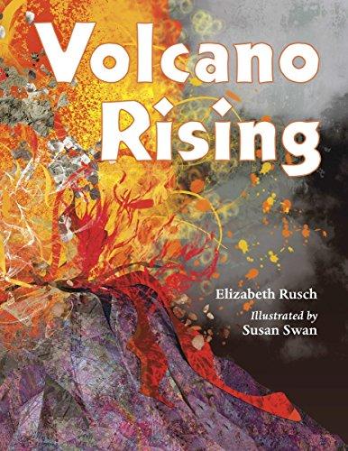 9781580894081: Volcano Rising