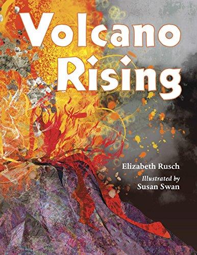 9781580894098: Volcano Rising