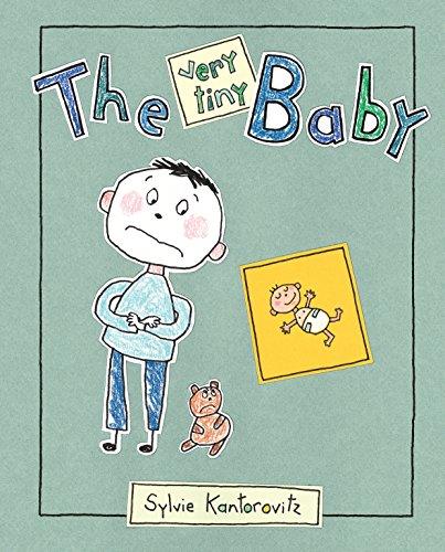 The Very Tiny Baby: Sylvie Kantorovitz