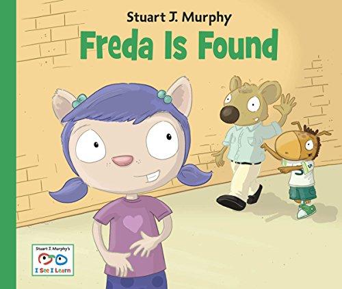 9781580894630: Freda Is Found (I See I Learn)