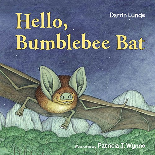 9781580895262: Hello, Bumblebee Bat
