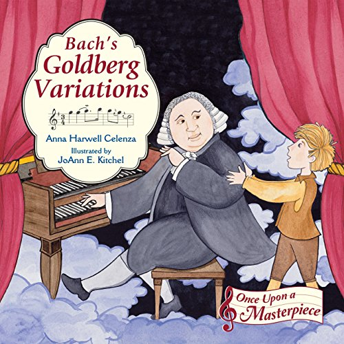 9781580895293: Bach's Goldberg Variations (Once Upon a Masterpiece)