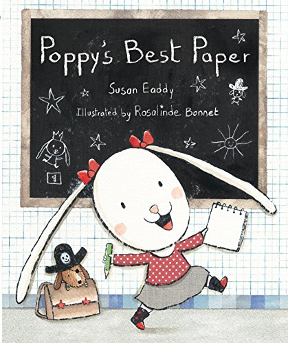 9781580896146: Poppy's Best Paper