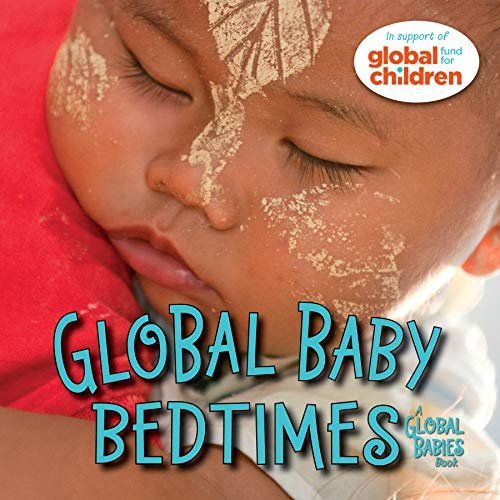 9781580897082: Global Baby Bedtimes