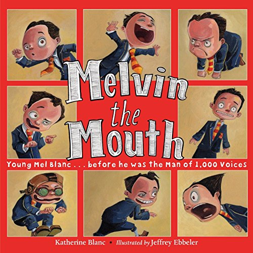 Melvin The Mouth: