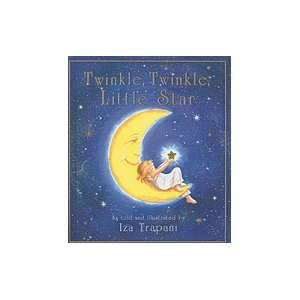 9781580899932: Twinkle, Twinkle, Little Star (A Treasury of Classic Nursery Rhymes and Songs)