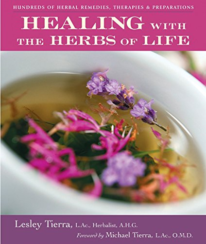 9781580911474: Healing with the Herbs of Life