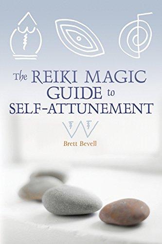 9781580911849: The Reiki Magic Guide to Self-attunement