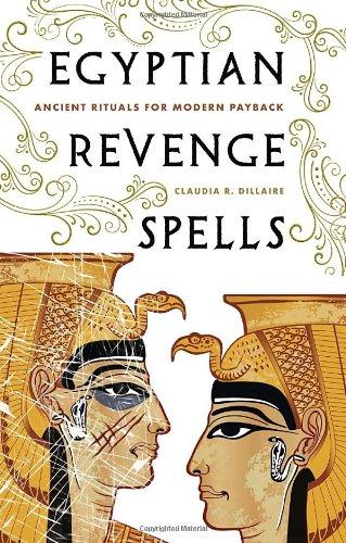 9781580911900: Egyptian Revenge Spells