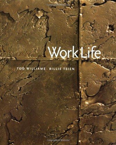 9781580930475: Work Life