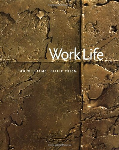Work Life (Worklife): Williams, Tod and