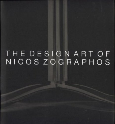 The Design Art of Nicos Zographos (1580930662) by Peter Bradford; Harry Wolf; George Lois; Peter Blake