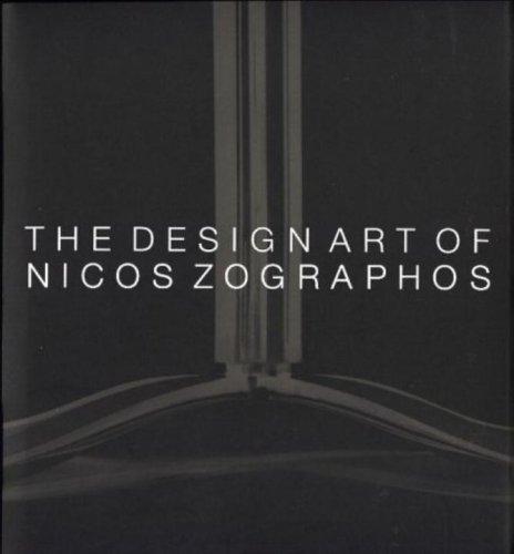 9781580930666: The Design Art of Nicos Zographos