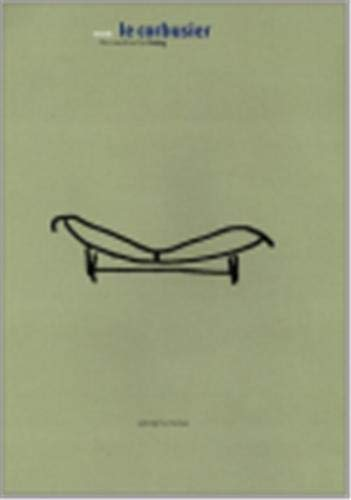 9781580930765: Le Corbusier: Inside the Machine for Living