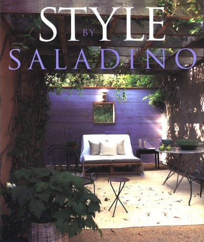9781580930802: Style by Saladino