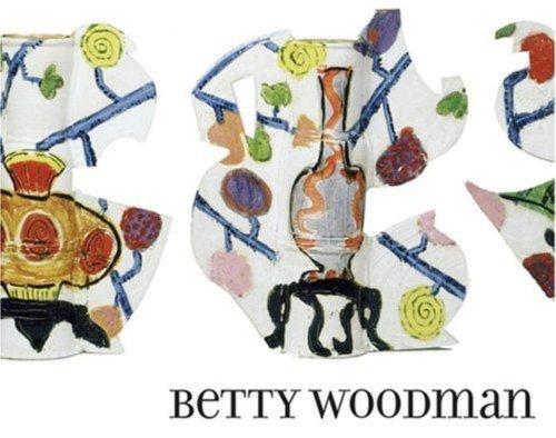 9781580931687: Betty Woodman