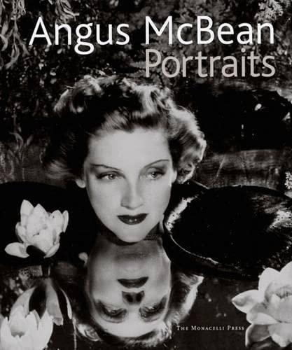 9781580931748: Angus Mcbean: Portraits