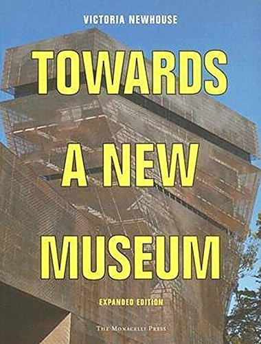 Towards a New Museum: Victoria Newhouse