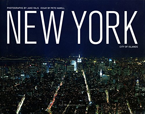 9781580931830: New York: City of Islands