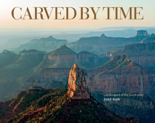 9781580932189: Carved by Time: Landscapes of the Southwest