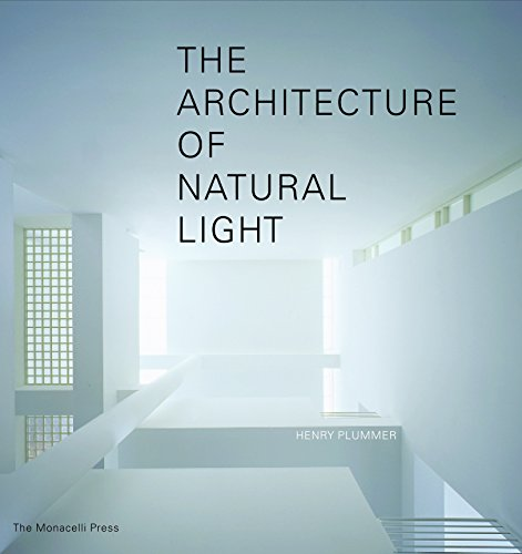 9781580932400: The Architecture of Natural Light