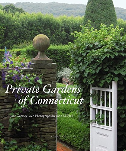 Private Gardens of Connecticut: Garmey, Jane