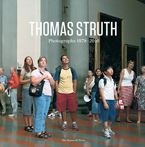 Thomas Struth: Photographs 1978-2010 (Mint First Edition): Thomas Struth (Photographer); Tobia ...