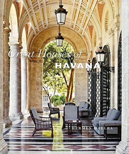 9781580932882: Great Houses of Havana
