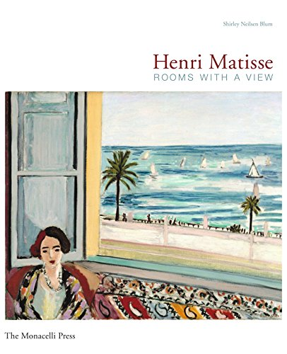 9781580932950: Henri Matisse: Rooms with a View