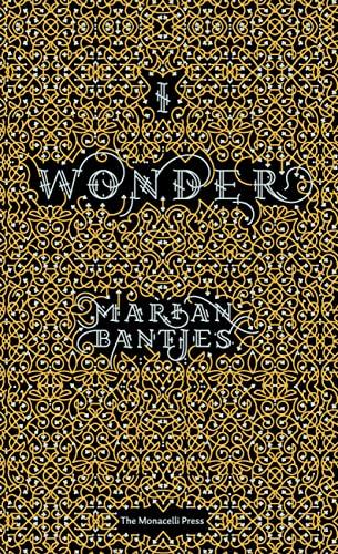 I Wonder: Bantjes, Marian