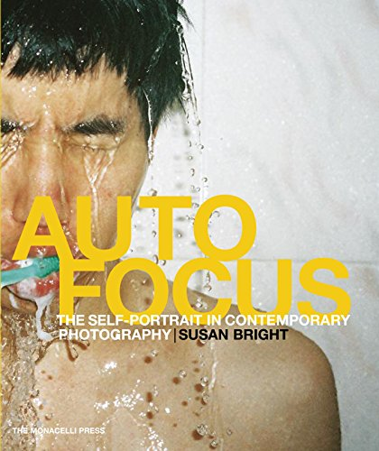 9781580933001: Auto Focus: The Self-Portrait in Contemporary Photography