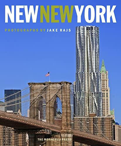 New New York (Hardback): Jake Rajs