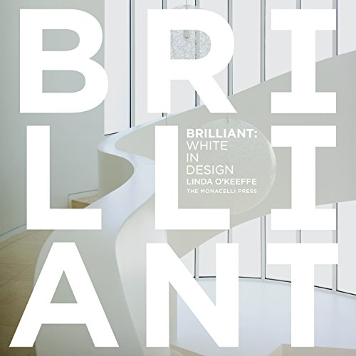 9781580933247: Brilliant: White in Design