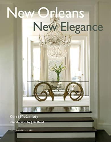 New Orleans Style: McCafferty, Kerri; Reed, Julia