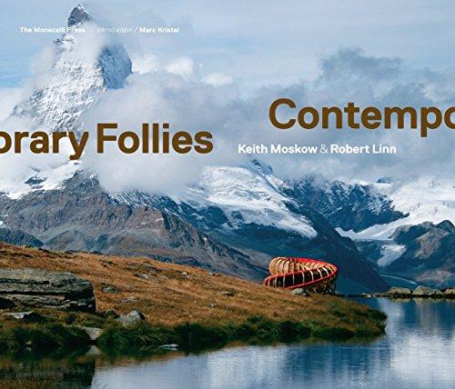 9781580933407: Contemporary Follies