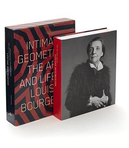 9781580933636: Intimate Geometries: The Life and Work of Louise Bourgeois