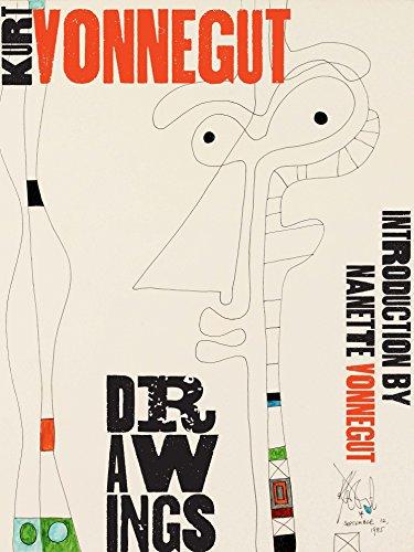 9781580933773: Kurt Vonnegut Drawings