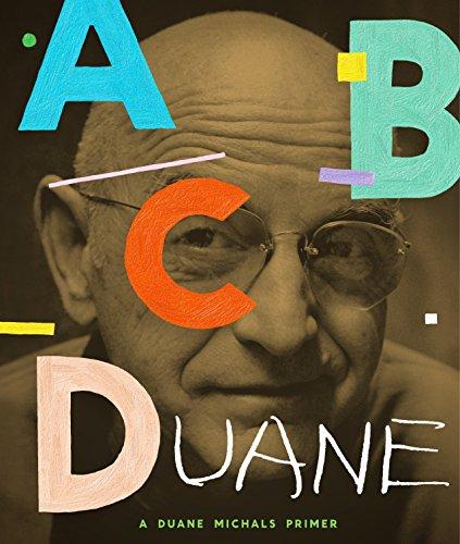 9781580934053: ABCDuane: A Duane Michals Primer