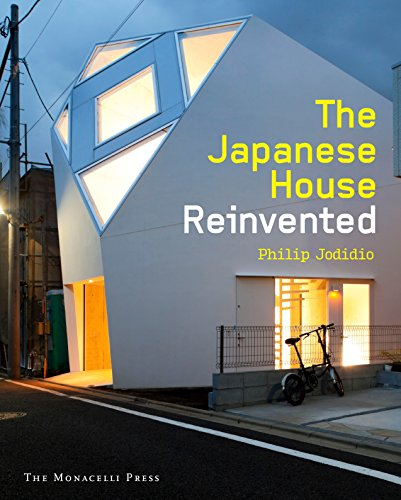 9781580934060: The Japanese House Reinvented