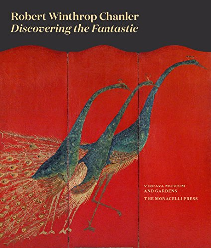 9781580934572: Robert Winthrop Chanler: Discovering the Fantastic