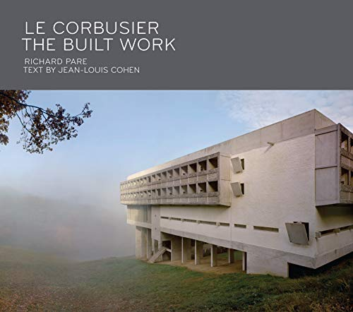 9781580934718: Le Corbusier: The Built Work
