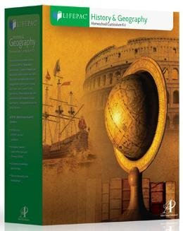 9781580952224: Constitutional Government (Lifepac History & Geography Grade 11-U.S. History)