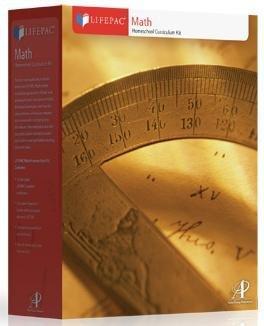 9781580953795: Area/Square Measurement, Quarter-Inch (Lifepac Math Grade 2)