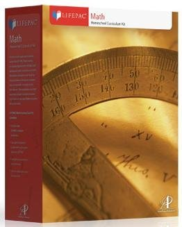 9781580954068: Fractions and Decimals (Lifepac Math Grade 5)