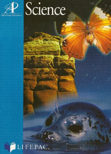 9781580955249: Balance in Nature (Lifepac Science Grade 5)