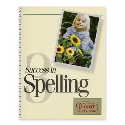 Success in Spelling Grade 4: Level 3